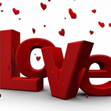 Regalos para San Valentín parte Uno