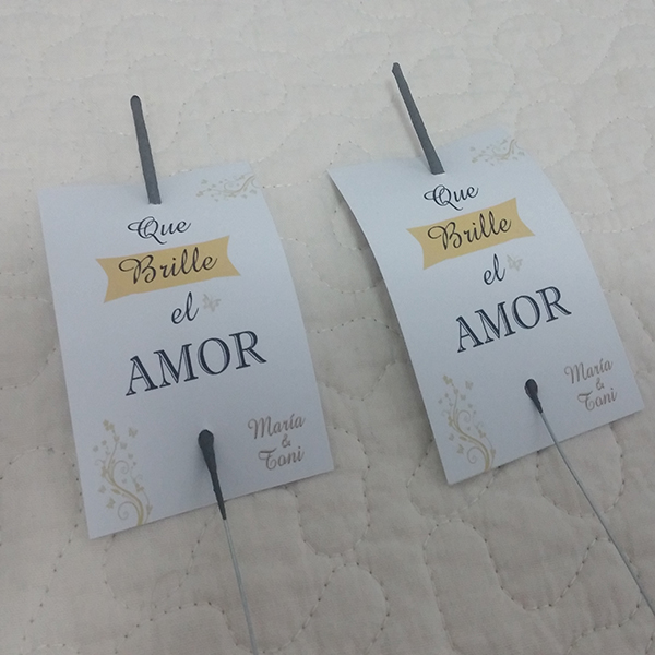 tarjeta bengala love boda