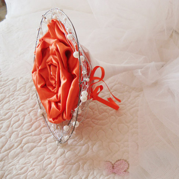 ramo de novia para bodas portaarras