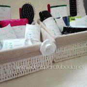 cestas baño boda pack modelo mint verde1