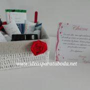 cesta baño chicos boda red2