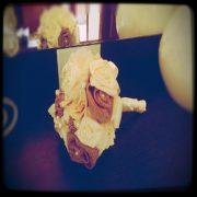 ramo de novia para bodas modelo ideal
