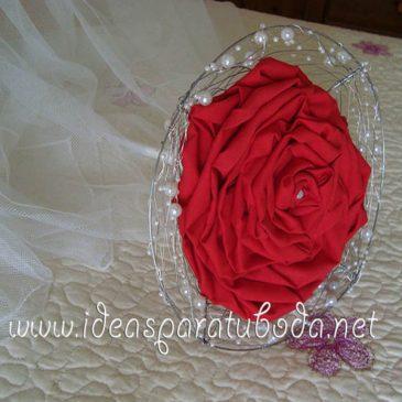 ramo de novia para bodas modelo elegance
