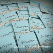 lagrimas de felicidad boda estuche azul 1