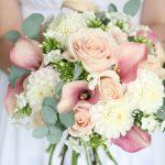 Ramos de flores para bodas