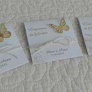 estuches felicidad lagrimas mariposa dorada 2