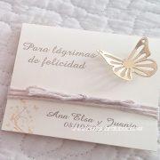 lagrimas felicidad boda mariposa dorada1