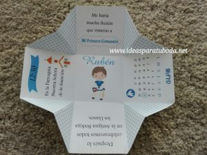 invitación comunión caja interior2