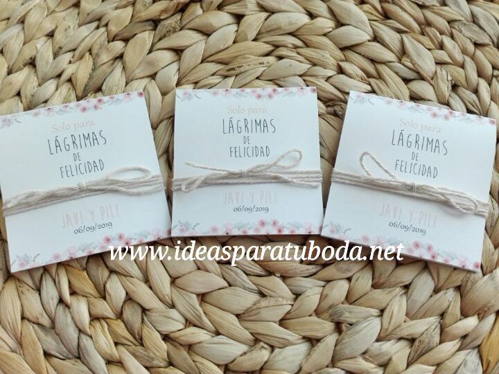 para lagrimas de felicidad boda Summer