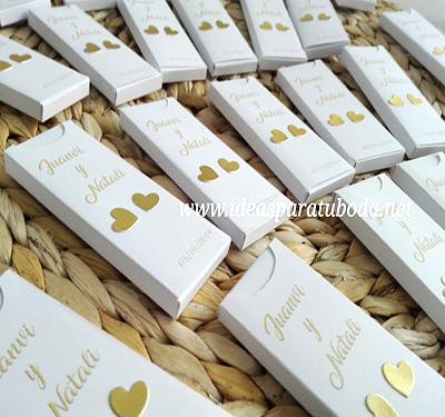 caja tabaco boda corazones